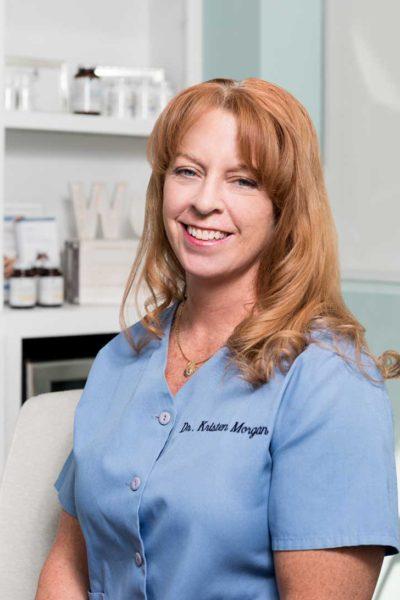 Dr. Kristen M Morgan